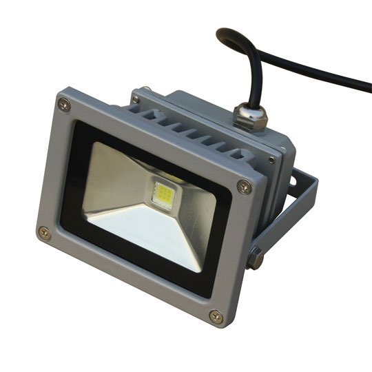 What exactly are the 10w led flood lights outdoor good for