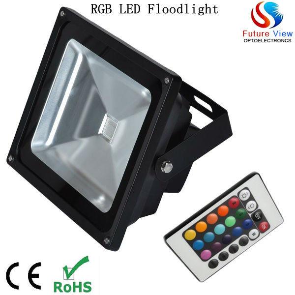 10w led flood lights outdoor photo - 5