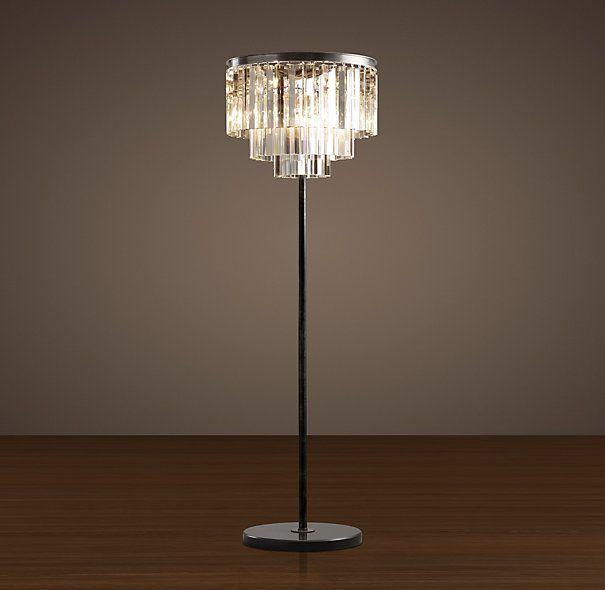 1920s lamp photo - 6