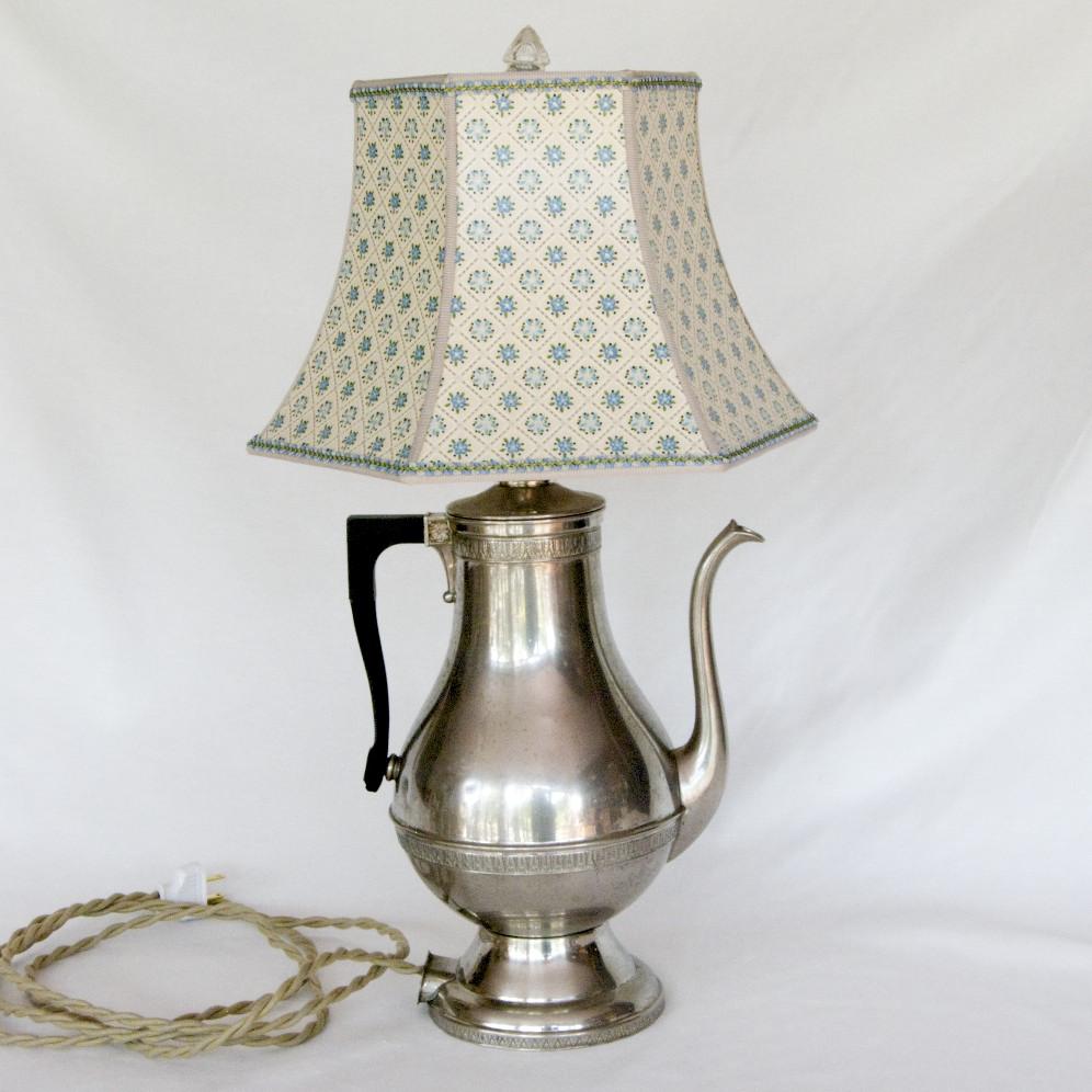 1950s lamps photo - 2
