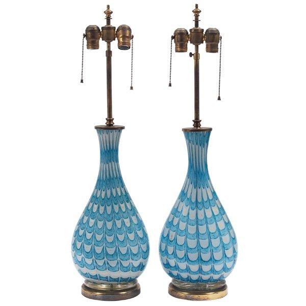 1950s lamps photo - 4
