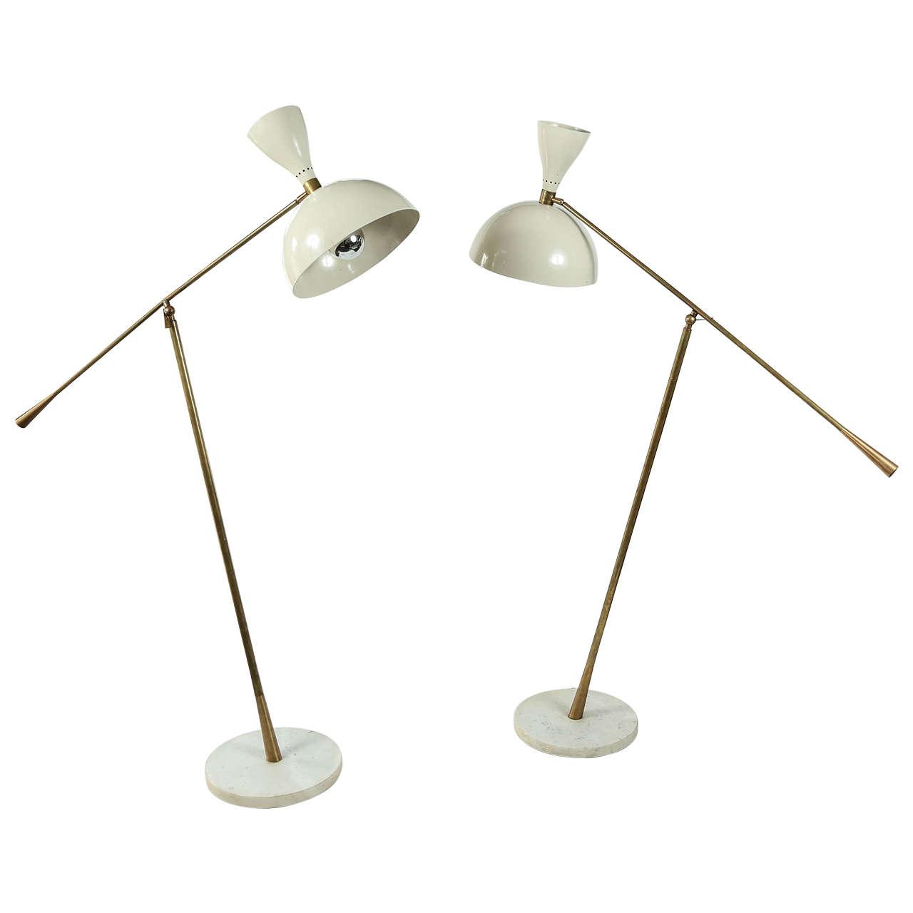1950s lamps photo - 5
