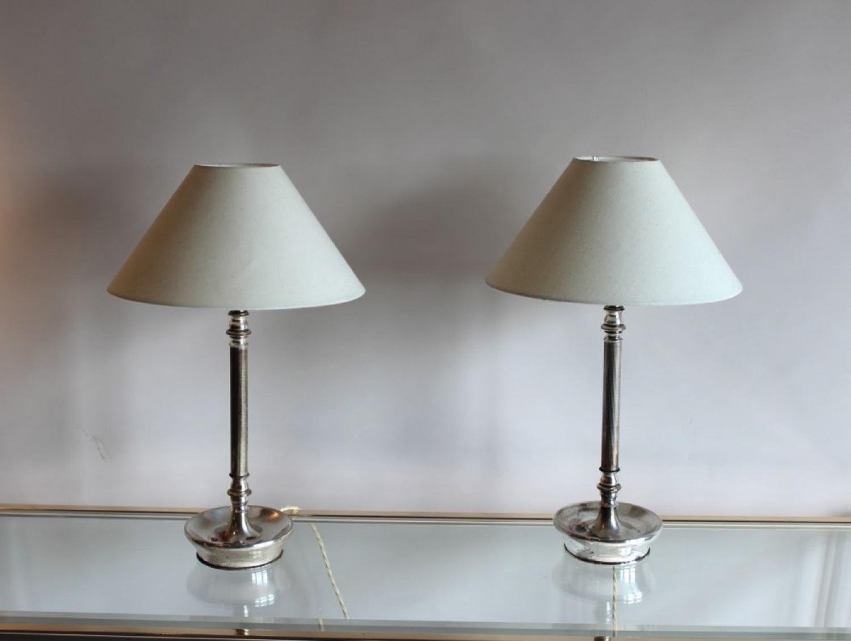 1950s lamps photo - 6