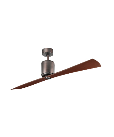 2 blade ceiling fans photo - 10