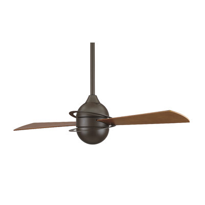 2 blade ceiling fans photo - 3