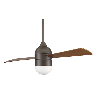 2 blade ceiling fans photo - 4