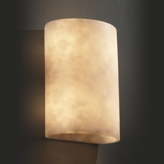 2 light wall sconces photo - 3
