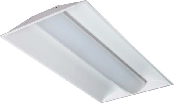 2x2 led ceiling lights photo - 5