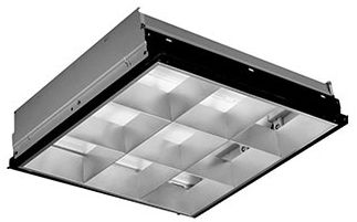 2x2 led ceiling lights photo - 6