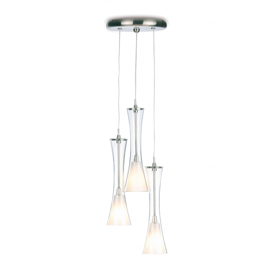 3 pendant ceiling light photo - 8