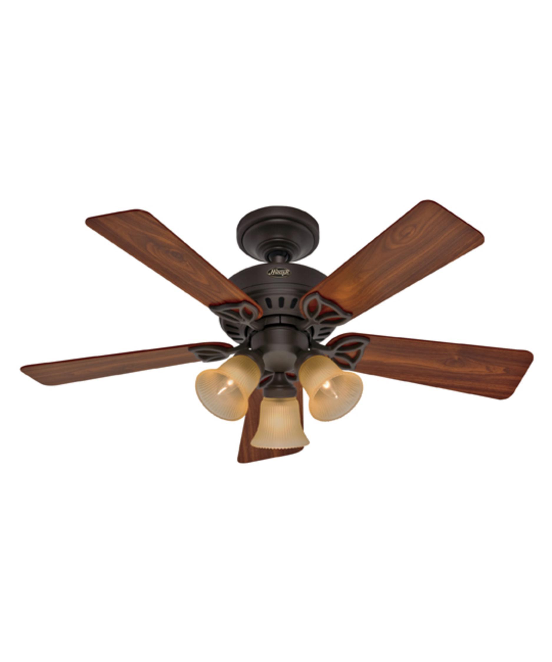 42 inch ceiling fan photo - 4