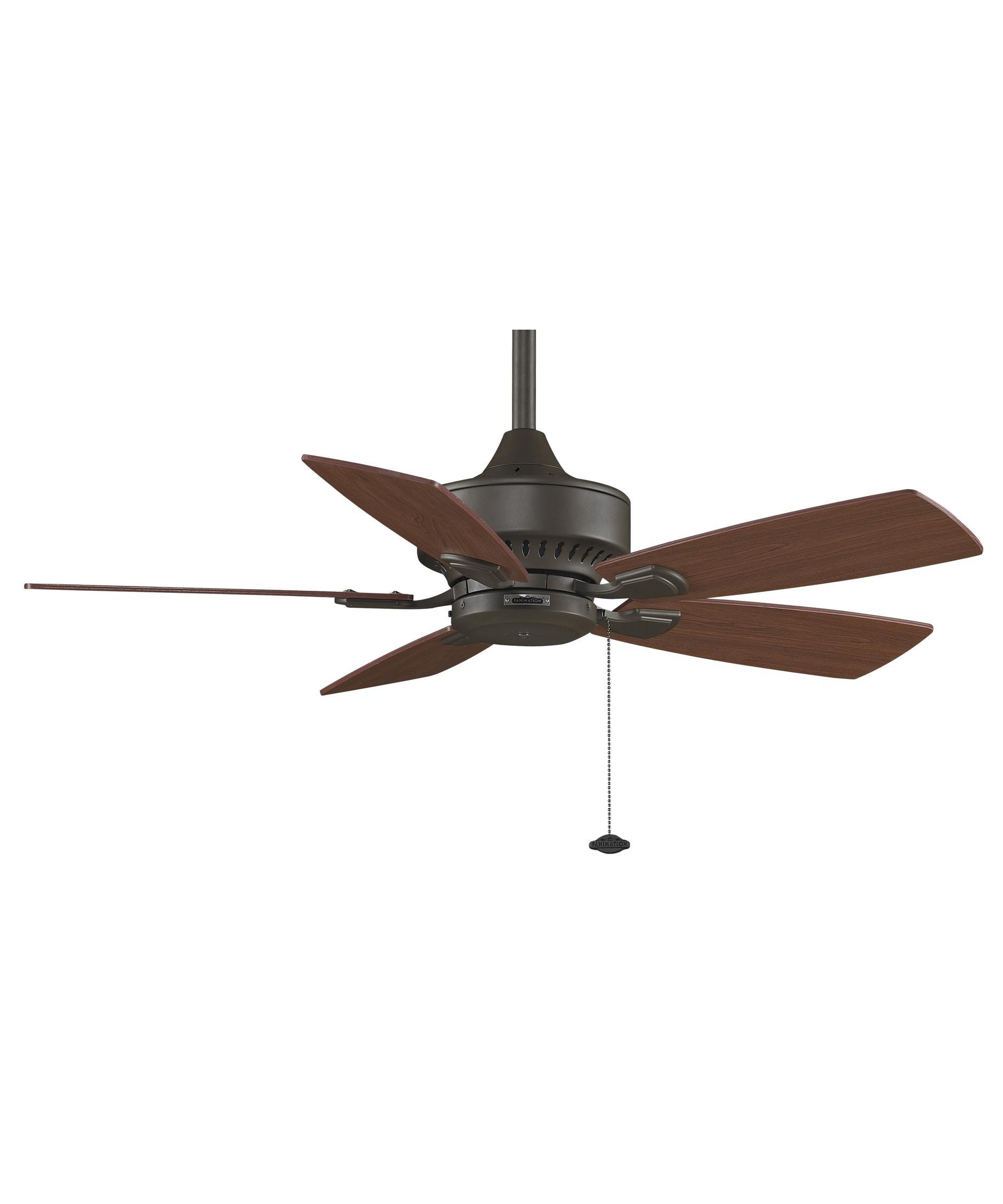 42 inch ceiling fan photo - 6