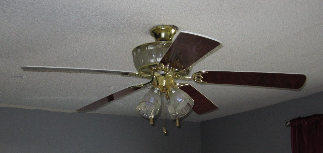 10 Things To Consider Before Installing 5 Light Ceiling Fan Warisan Lighting