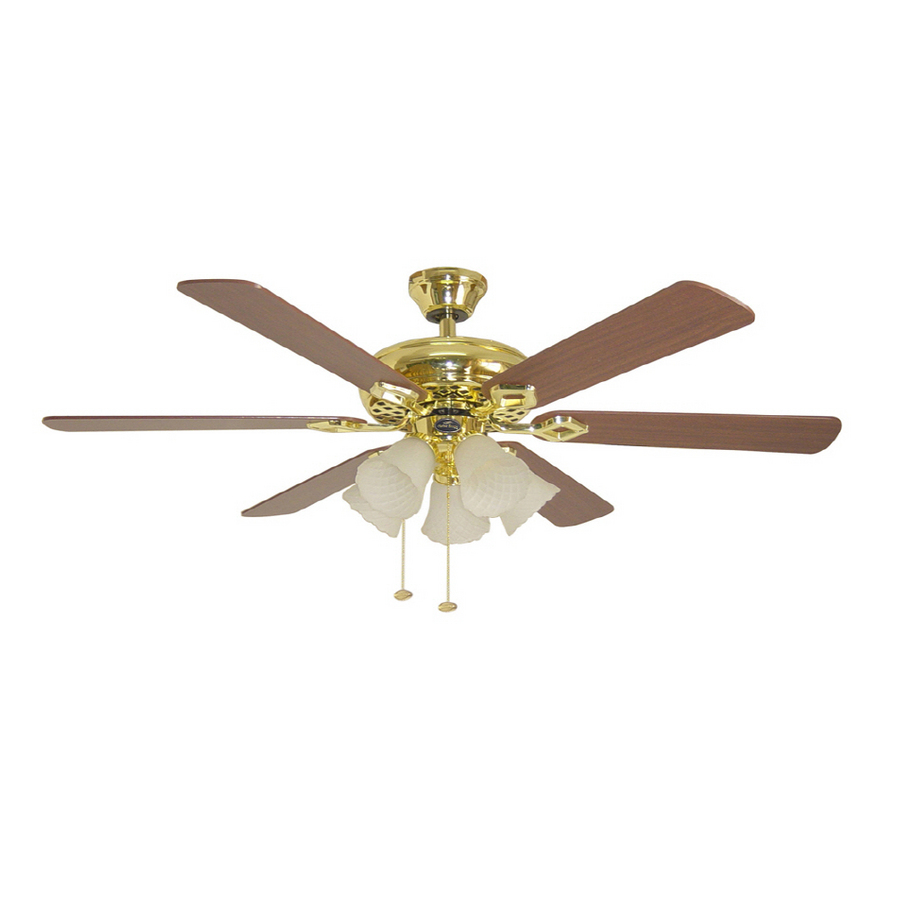 6 blade ceiling fans photo - 5