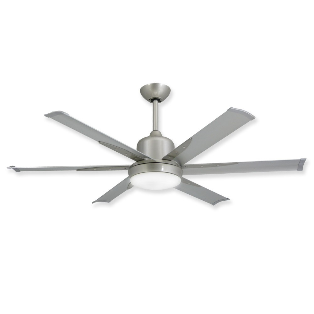 6 blade ceiling fans photo - 6