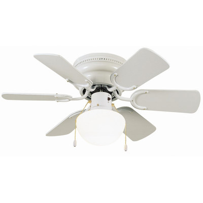 6 blade ceiling fans photo - 7