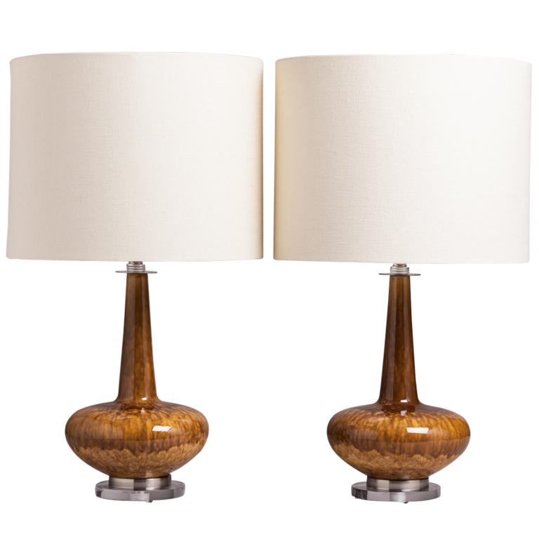 70s lamps photo - 3