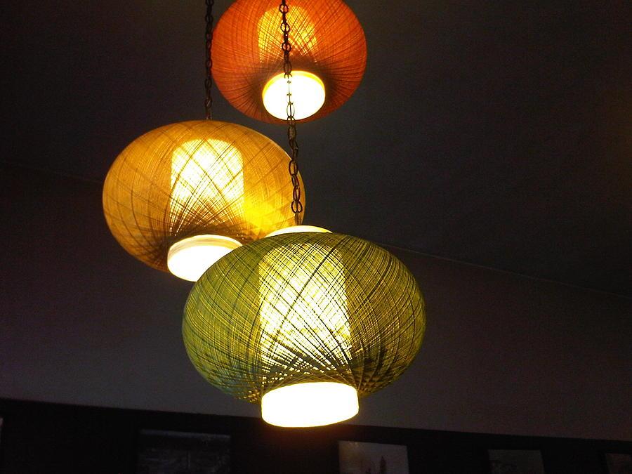 70s lamps photo - 6