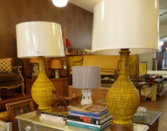 70s lamps photo - 7