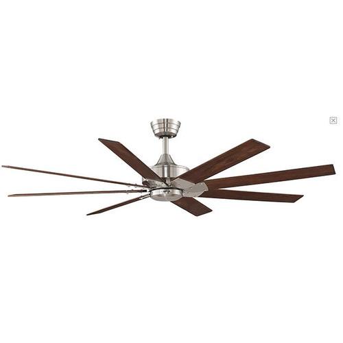 8 blade ceiling fan photo - 1