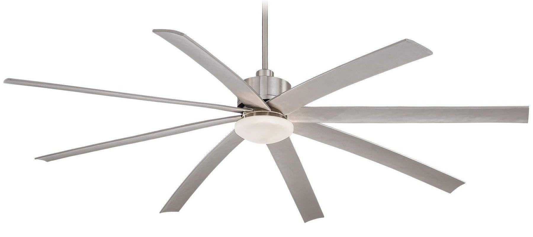 8 Foot Ceiling Fans