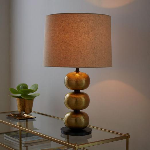 abacus lamp photo - 5