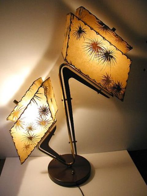 accent lamps photo - 8