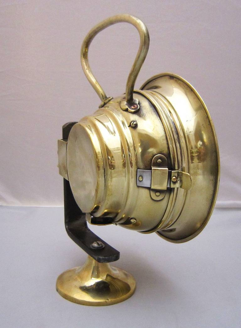 acetylene lamp photo - 4