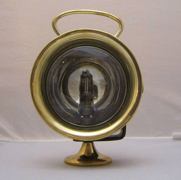 acetylene lamp photo - 5
