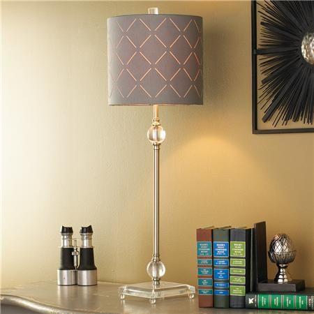 acrylic ball lamp photo - 5