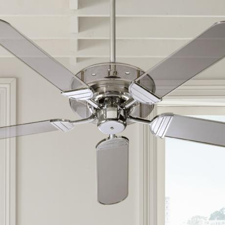 Acrylic Ceiling Fan Great Approach To Include Loads Of