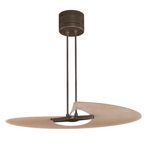 acrylic ceiling fan photo - 8
