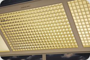 acrylic ceiling light panels photo - 6