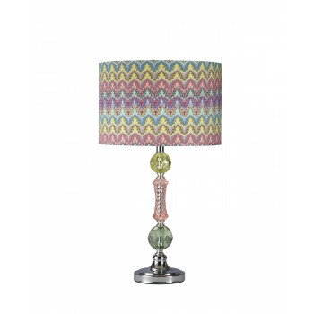 acrylic table lamps photo - 1