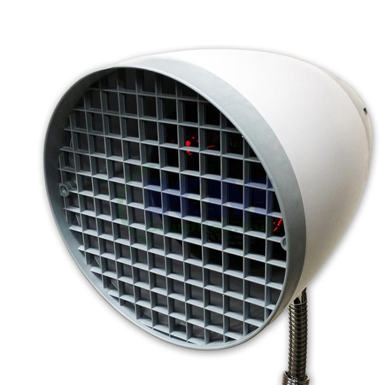 acupuncture heat lamp photo - 3