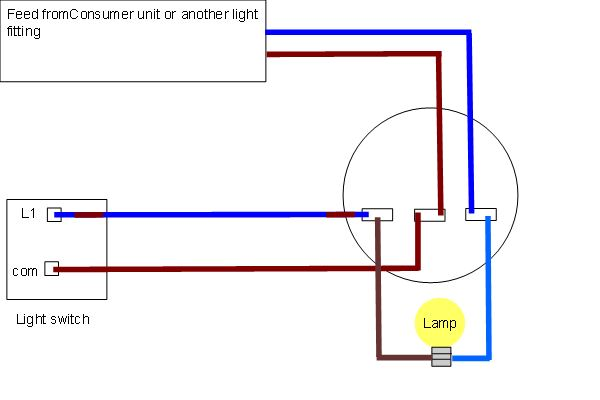Bathroom Light Pull Switch Wiring Lighting Fixtures Lamps More – Pull Switch Wiring Diagram
