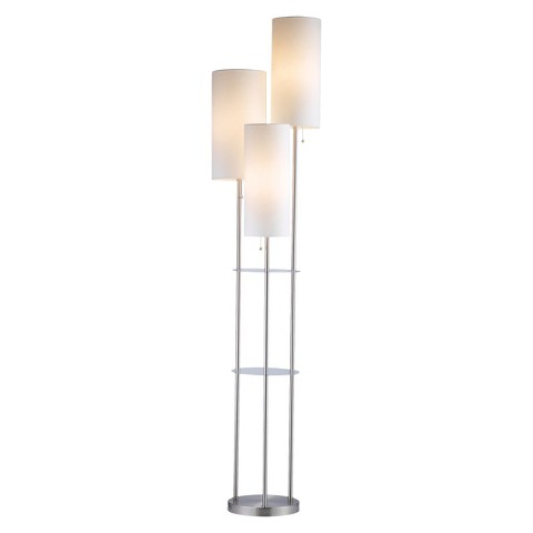 adesso floor lamp photo - 1