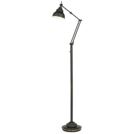 adjustable floor lamps photo - 2