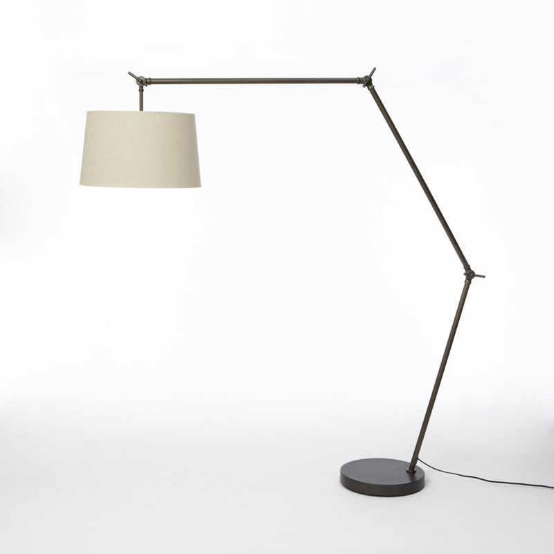 adjustable floor lamps photo - 5