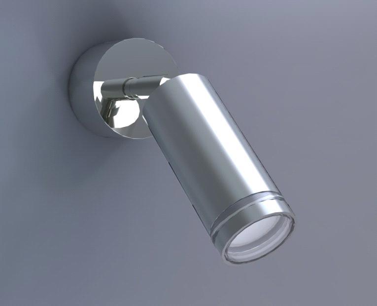 adjustable wall lights photo - 1