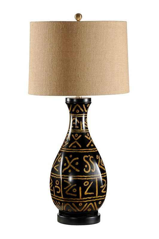 african lamps photo - 3