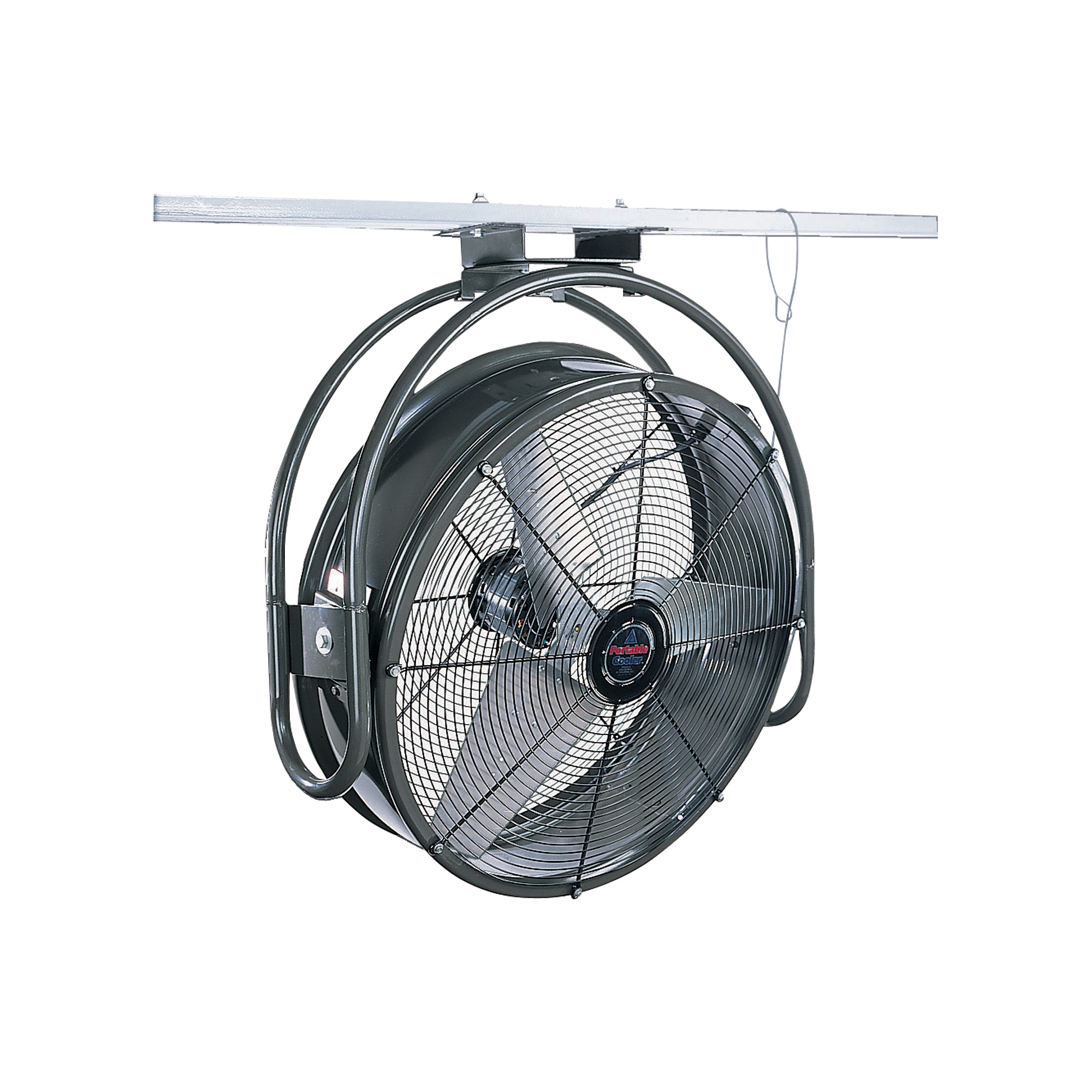 agricultural ceiling fans photo - 4