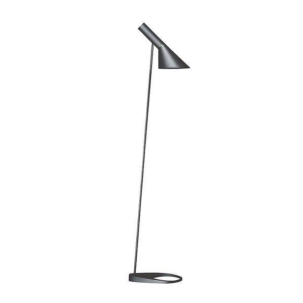 aj floor lamp photo - 10