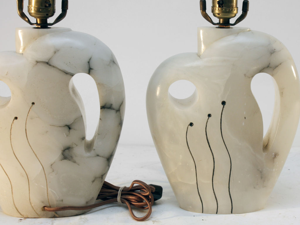 Alabaster Lamps 10 Types You Must To Look Over By Purchasing
