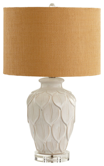 alabaster table lamps photo - 10