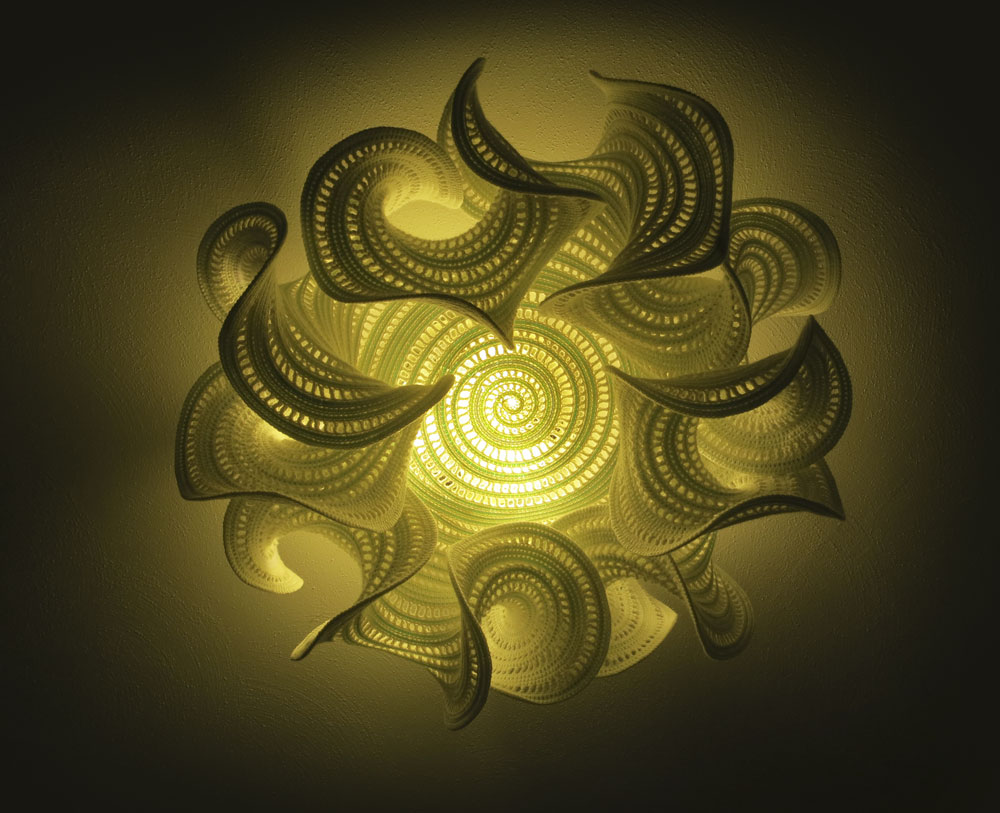 alien lamp photo - 7