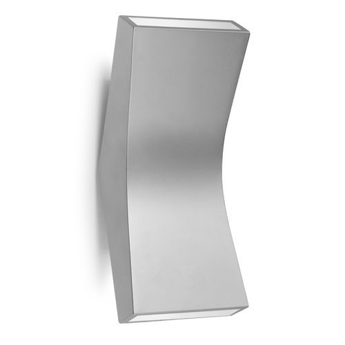aluminium wall lights photo - 1
