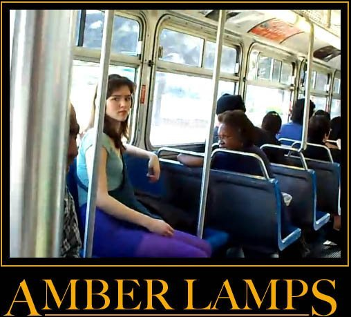 Amber Lamps Warisan Lighting