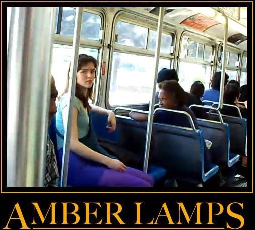 Amber Lamps Warisan Lighting