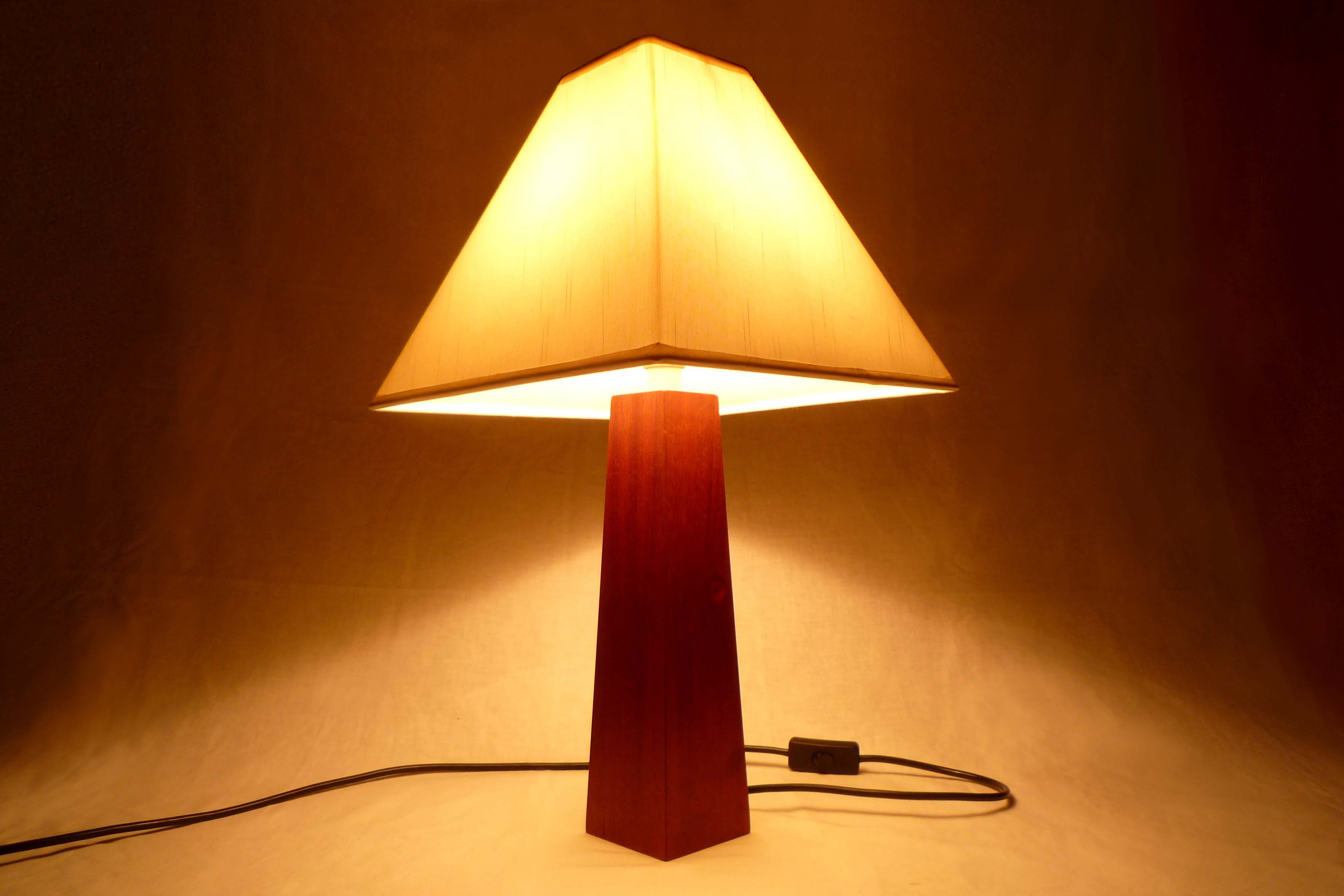 ambient lamp photo - 1